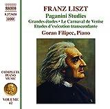 Liszt:Piano Vol. 42 -