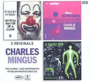 Charles Mingus - Jazz Manifesto