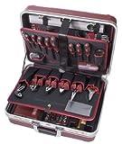 peha® KRAFTWERK ABS-Profi-Werkzeugkoffer 159-tlg.