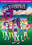 My Little Pony: Equestria Girls: Legend Of Everfree