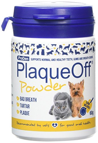 Proden Plaqueoff Animal Dogs & Cats Oral Care Pet Supplement