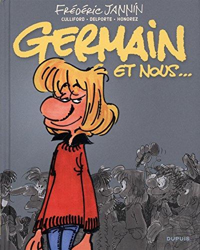 Germain et Nous... L'Intégrale - tome 1 - Germain et nous - nouvelle intégrale 1