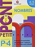 Petit Pont P4 - Nombres