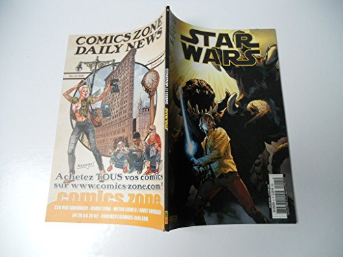 Star Wars 05 Collector a Lex Ross Ombres et Mensonges