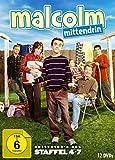 Malcolm mittendrin - Staffel 4-7 (12 DVDs)