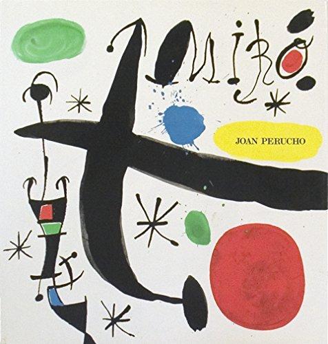 Joan Miro and Catalonia