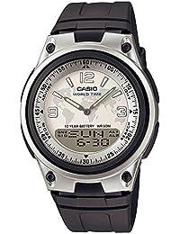 Casio Armbanduhr AW-80-7A2VES Herrenuhr