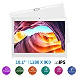 * K107 Tablet 10.1 Pulgada IPS 800*1280 pxs * Quad core MT6580, 1.3GHz Cortex A7 Android 5.1 * Wifi DUAL SIM 3G * 16 G de memoria Flash, 1 G de RAM SD/MMC/TF TARJETA 32G características:  CPU : Quad core MT6580, 1.3GHz Cortex A7  OS : Android...