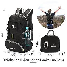 Acheter NEEKFOX Sac a Dos Compact et Léger... en ligne