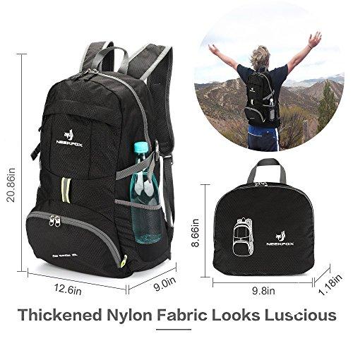 Zoom IMG-1 neekfox zaino zainetto da trekking