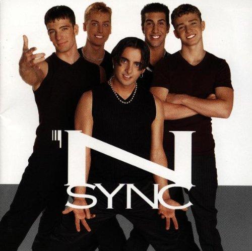 Ariola (Sony Music) 'N Sync