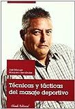 TECNICAS Y TACTICAS DEL MASAJE DEPORTIVO(9789896970079) (Compendium)