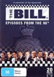 The Bill - The 90's Collection (Episodes from the 90s Series 8-15) DVD (20 Disc)