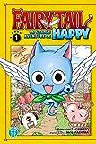 Fairy Tail - La grande aventure de Happy T01