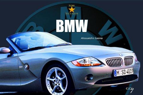 BMW par Alessandro Sannia