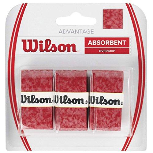Wilson Overgrip Advantage 3er