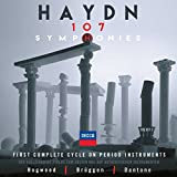 Haydn: Sämtliche 107 Sinfonien (Limited Edition)