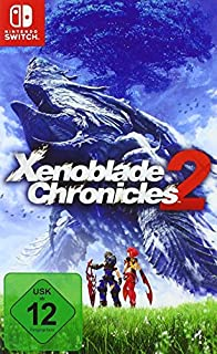 Xenoblade Chronicles 2 [Nintendo Switch] (B06XCCP37F) | Amazon Products