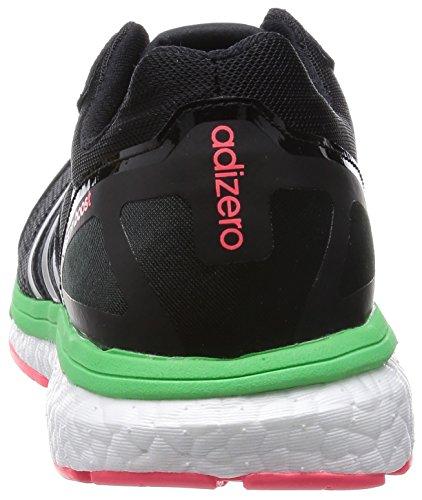 Boston 1 5 3 41 Schwarz adidas adizero Gr枚sse B44011 SCHWARZ Boost 8q5gAwtH