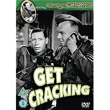 Get Cracking [DVD] [1943]