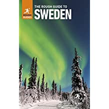 The Rough Guide to Sweden (Rough Guides)