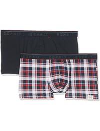 Esprit Bodywear 017ef2t004, Caleçon - Homme - Lot de 2