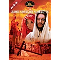 Die grösste Geschichte aller Zeiten - Doppel-DVD
