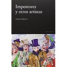 Impostores Y Otros Artistas (Claves)