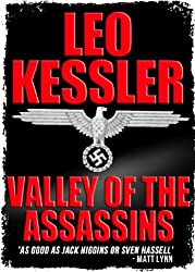 Valley of the Assassins (English Edition)
