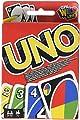 Mattel - Jeu de Société - Uno