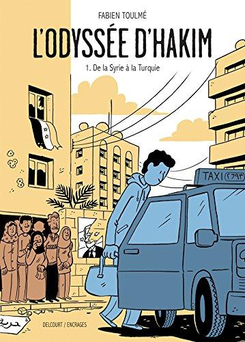 L'Odyssée d'Hakim (1) : De la Syrie à la Turquie