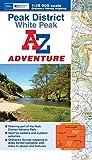 White Peak Adventure Atlas (A-Z Adventure Atlas)