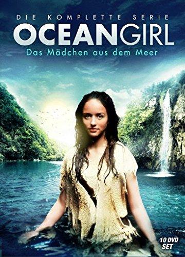 Das Mädchen aus dem Meer: Die komplette Serie (10 DVDs)