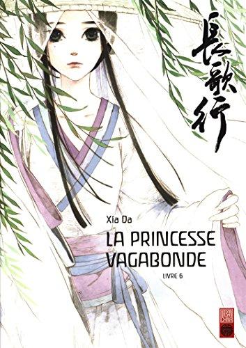 La princesse vagabonde (6) : La princesse vagabonde. Livre 6