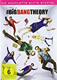 The Big Bang Theory - Die komplette elfte Staffel [2 DVDs] -