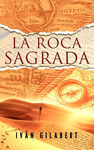 La Roca Sagrada (Spanish Edition)