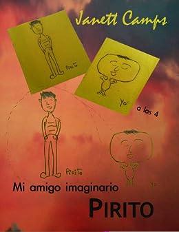 Descargar Torrent En Español Mi amigo imaginario PIRITO Ebook Gratis Epub