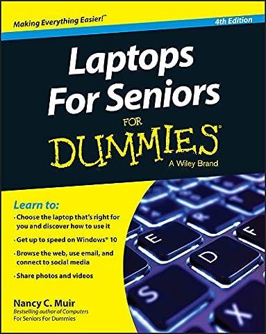Laptops For Seniors For