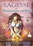 Telecharger Livres Sagesse des Royaumes caches Cartes Oracles Jeu de 44 cartes (PDF,EPUB,MOBI) gratuits en Francaise