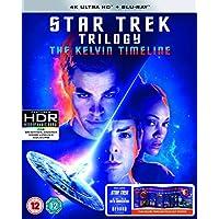 Star Trek - The Kelvin Timeline