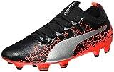 PUMA Evopower Vigor 3 Graphic FG, Chaussures de Football Homme, Noir...
