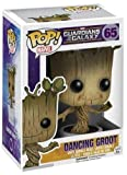 Guardians of the Galaxy Dancing Groot Vinyl Bobble-Head 65 Funko Pop!
