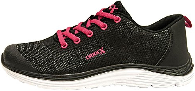 Oriocx Leza Deportiva Multiuso  - Zapatos de moda en línea Obtenga el mejor descuento de venta caliente-Descuento más grande