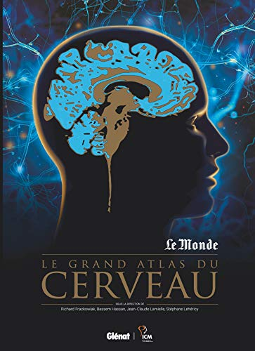 Le grand Atlas du cerveau par Collectif
