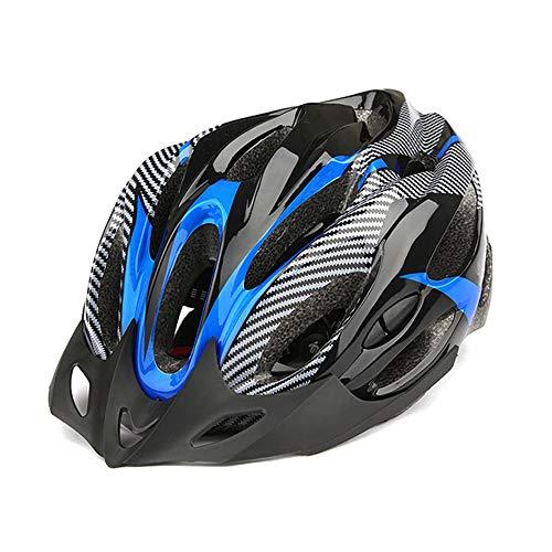 DAZISEN Casco de Ciclismo de Protección para Unisex Hombre y Mujeres - Deportes de Moda Esquí Al Aire Libre Patineta Scooter Montar Casco