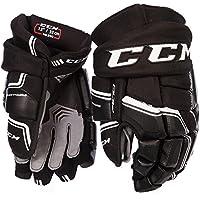 CCM lámpara Quick Lite 290Hockey guantes [Junior], multicolor