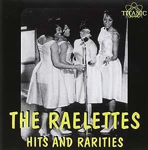 Hits & Rarities [Import anglais]
