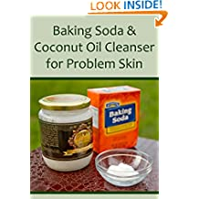 Baking Soda & Coconut Oil Cleanser for Problem Skin