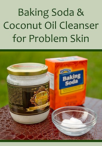 baking-soda-coconut-oil-cleanser-for-problem-skin