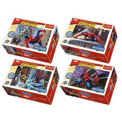 Puzzle mini 54 Spider-Man